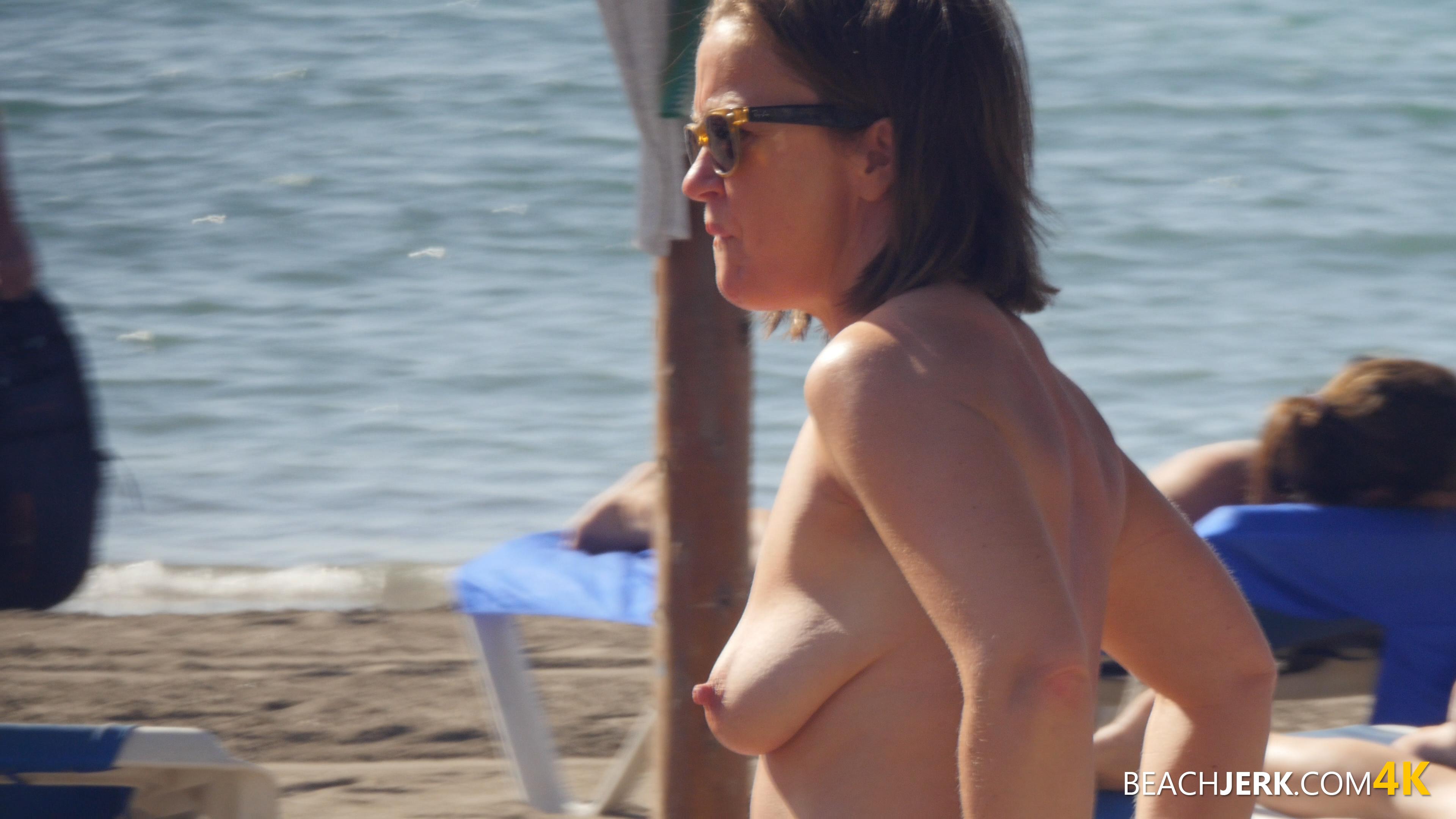 Long Erect Puffy Nipples 18