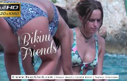 bikini-friends-video