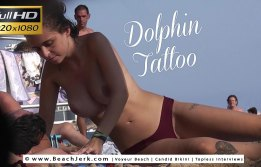 dolphin-tattoo-video